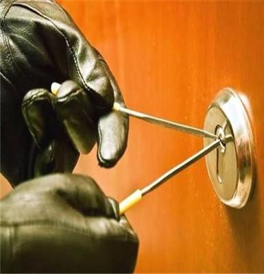 防盗门开锁